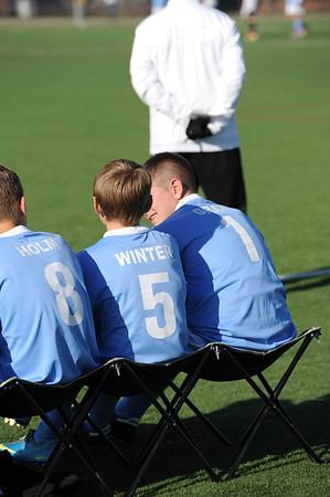 Dane Soccer Championship