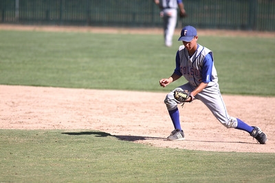 Daniel Baseball