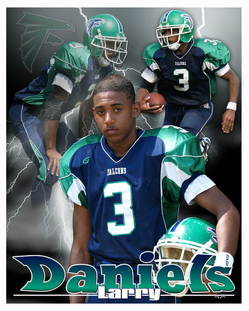 Daniels Posters