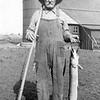 Great Grandpa Even Larson Born 3/9/1855 in Norway and died 5/17/1924 Holland in La Crosse County, WI