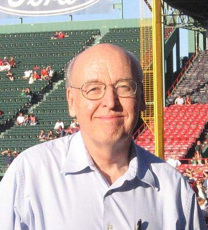 Darryl P. Greenwood