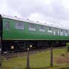 69310 Class 420 EMU TRSB at Meldon Quarry  28/08/15.