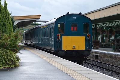 Dartmoor Railway Stocklist
