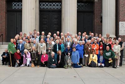 Dartmouth reunion class 1937