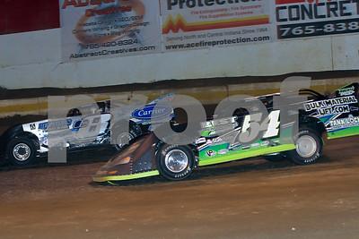 Daugherty Speedway S-N'15