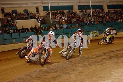 Speedway A