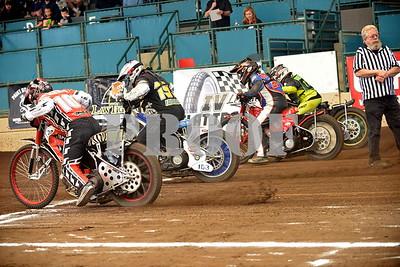 Speedway B
