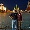 Trans-Siberian Elderhostel Tour