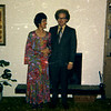 Wedding Day 1973