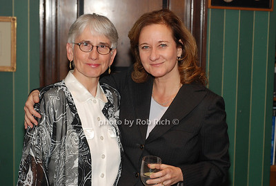 Carol Wasser, Barbara Davis