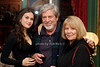 Georgia Warner, Tony Walton and Jen Walton