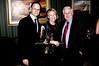 David Hyde Pierce, Silvia Steiner and Honorable David Steiner