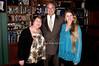 Suzanne Toback, Stewart Lane, Bonnie Comley
