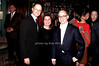 David Hyde Pierce, Carol Crespo, Lee Harris