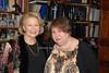 Sylvia Steiner & Suzanne Toback