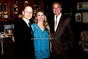 David Hyde Pierce, Bonnie Comley and Stewart Lane