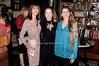 Lee Fryd, Robin Cofer, Bonnie Comley
