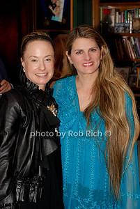 Robin Cofer, Bonnie Comley
