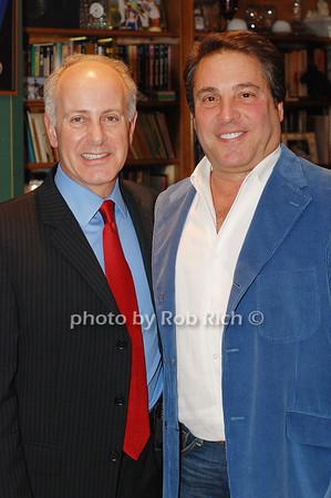 Joe Benincasa & Edward Turen