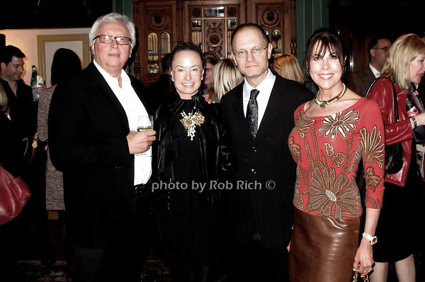 Dominic D'Alevia, Robin Cofer, David Hyde Pierce, Lauren Day Roberts