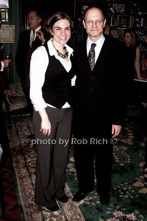 Emileena Pedigo & David Hyde Pierce
