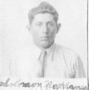 (David) Solomon Nathanson from Luboml