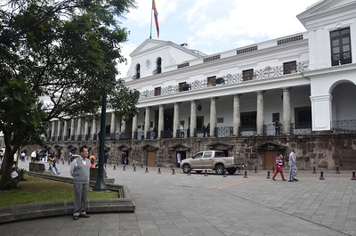 Plaza de la Independencia