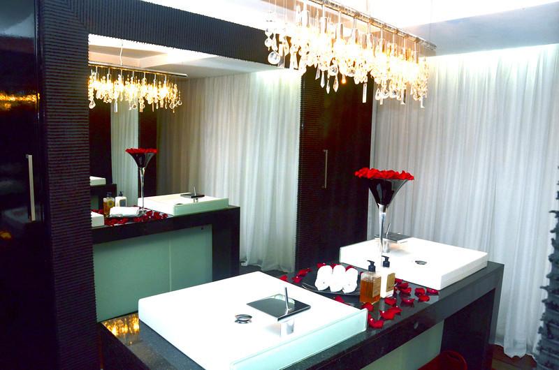 Quito, Le Parc Hotel