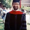 David's Graduation- D. Min