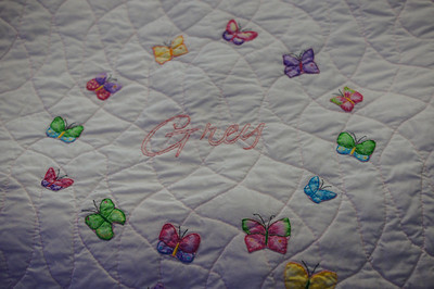Dawn's Quilts