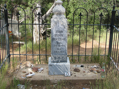 Yet this is where we choose to pay homage to him with cards, cigarettes and empty Jack Daniels bottles.