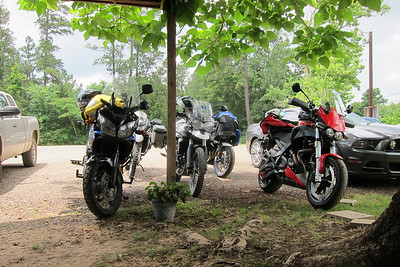 Day Ride June 1, 2014