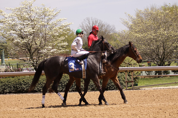 Day at Oaklawn