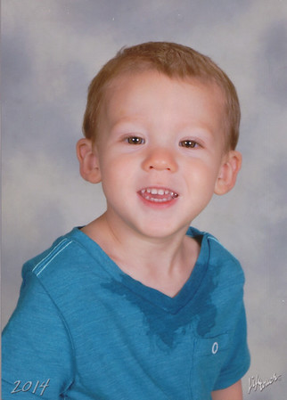 Daycare Ethan pics