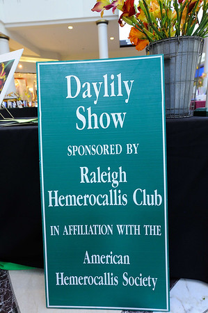 Daylily Show Photos, June 27, 2015