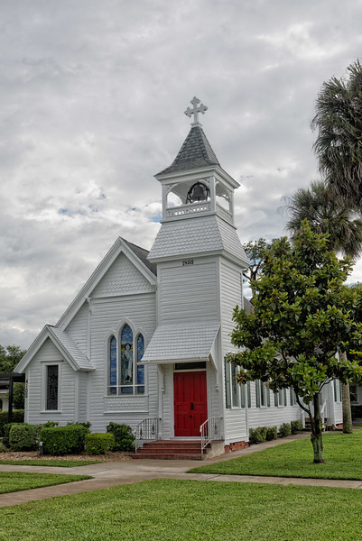Grace Episcopal Church, Port Orange
