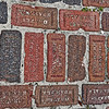 Florida's Old Brick Road Bricks