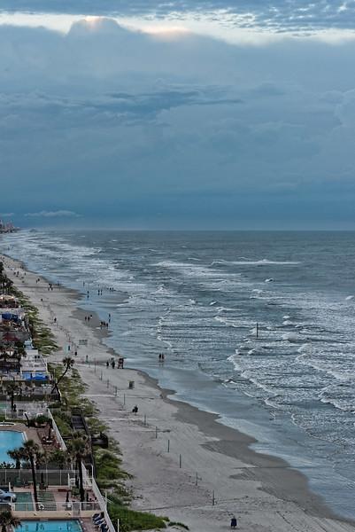 South Daytona Beach
