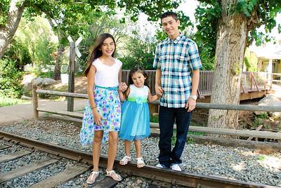 DeLeon Family