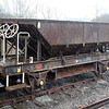 24t ZFV Dogfish DB992886 at Lydney, Dean Forest Railway  23/03/13.