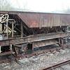 24t ZFV Dogfish DB993324 at Lydney, Dean Forest Railway  23/03/13.