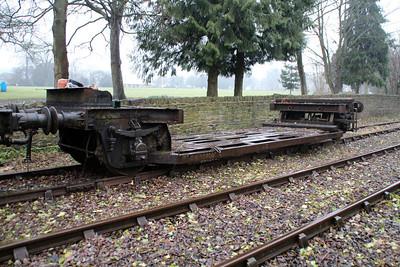 Dean Forest Railway Stocklist