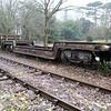 65t GWR Bogiewell 41975 at Lydney, Dean Forest Railway   23/03/13.