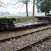 20t 4w Loriot DB998007 at Lydney, Dean Forest Railway  23/03/13.