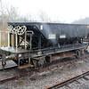 24t ZFV Dogfish DB992873 at Lydney, Dean Forest Railway  23/03/13.