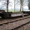 20t 4w Loriot DB998009 at Lydney, Dean Forest Railway  23/03/13.