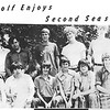 Golf team 1974 - Sophomores
