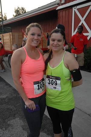 Deanna Rose Farmstead Stampede 5K