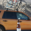 Don't drink and drive.  Instead drink and ride your bike!