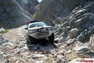 Death Valley April 2012
